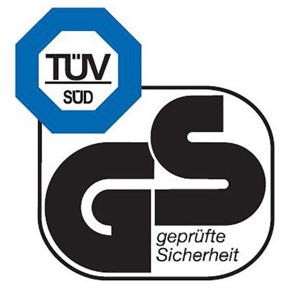 Das GS Siegel