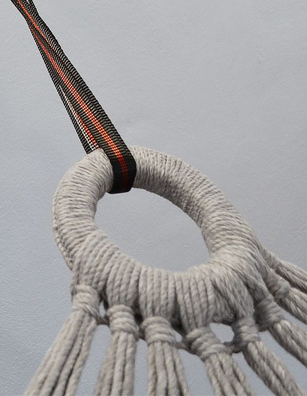 stabhängematte-ring